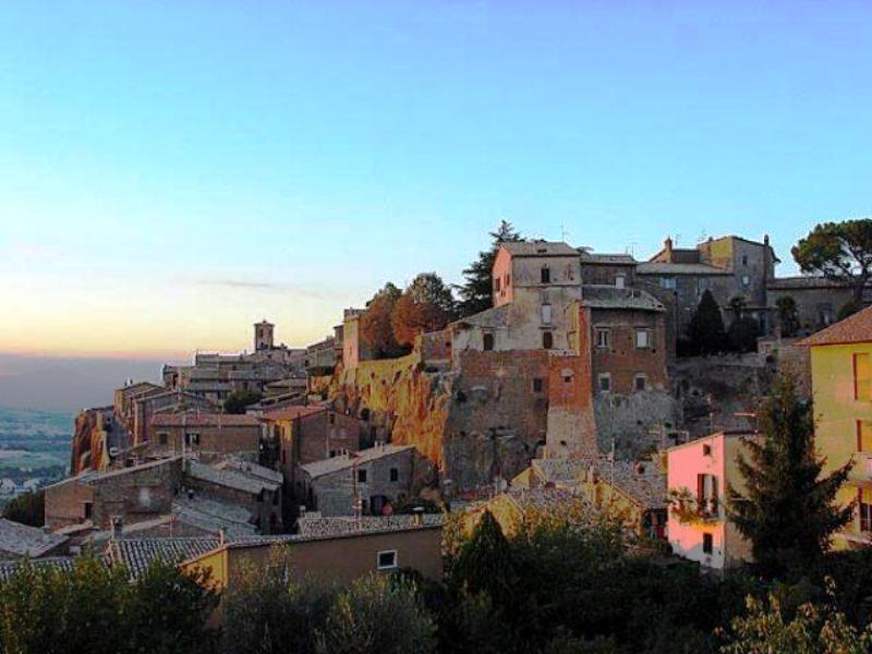 l Sindaco di Orvieto: