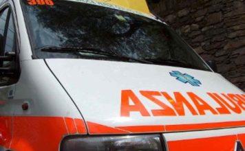 Ospedale di Città di Castello, neonato trasferito in ambulanza ad Ancona