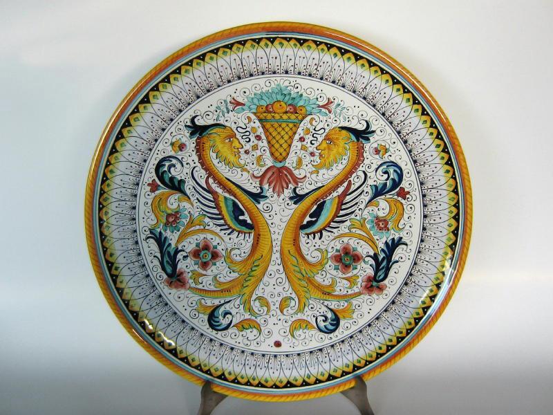 L\'abbellimento di Civitavecchia passa per la ceramica di ...