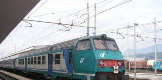 Riapre la tratta nord ferroviaria della Centrale Umbra
