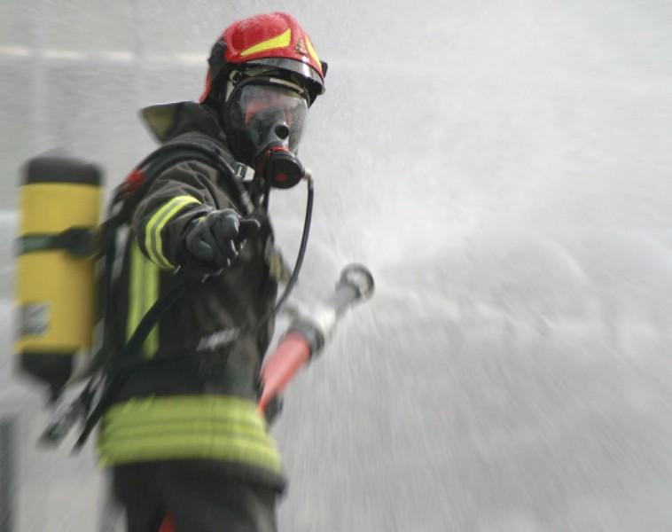 Castiglione del Lago, Vigili del Fuoco: in corso attività le di formazione