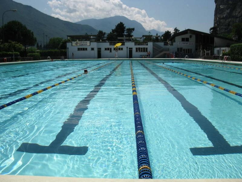 Nella piscina comunale di spello si svolgeranno attivit - Piscina comunale dueville ...