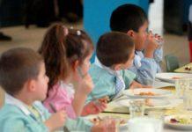 Torna la mensa nelle scuole di Norcia e Cascia