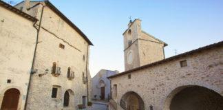 Monteleone di Spoleto: accorpamento delle classi in Valnerina