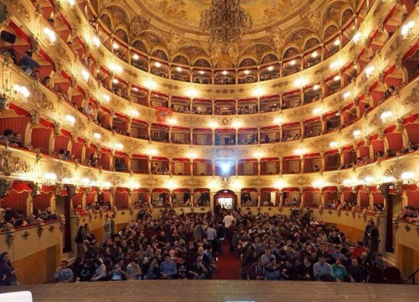 teatro stabile umbria - photo#48