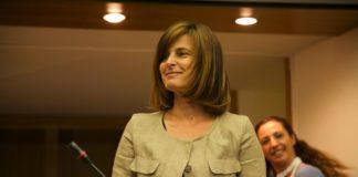 Porzi confermata Presidente dell'Assemblea Legislativa dell'Umbria