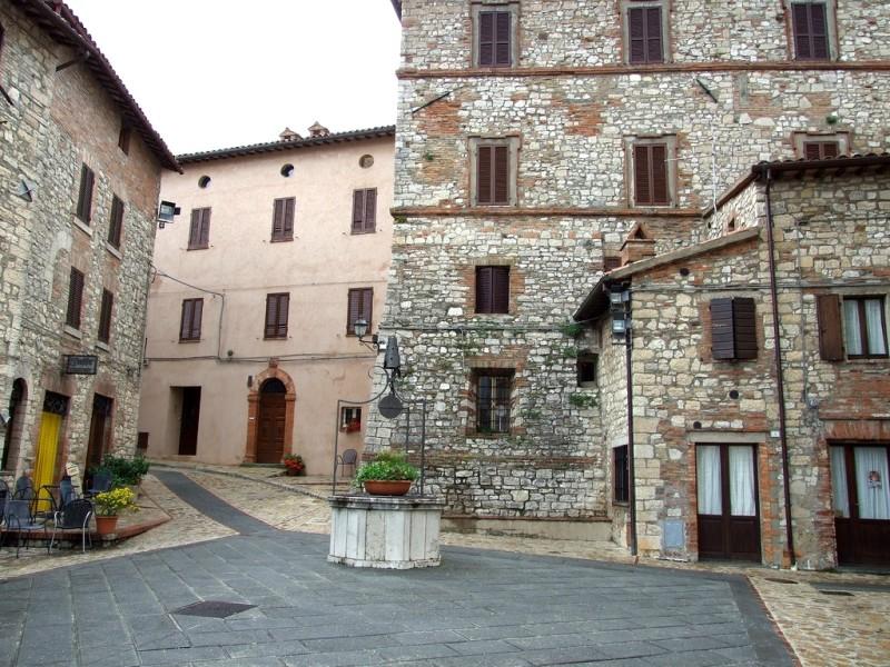 Montecastello di Vibio, weekend di musica approfondimento