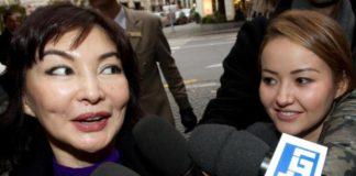 Alma Shalabayeva sarà interrogata dal Gip di Perugia