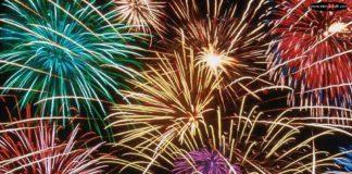 Trevi, vietati fuochi d'artificio e giochi pirotecnici fino al 7 gennaio
