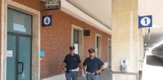 80 persone scomparse ritrovate dalla Polizia Ferroviaria. I numeri della Polfer: 32 arresti e 271 denunce. Quasi azzerati i furti di rame