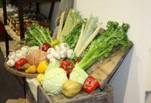 """La Coldiretti consiglia: """"Frutta e verdura per combattere il caldo"""""""