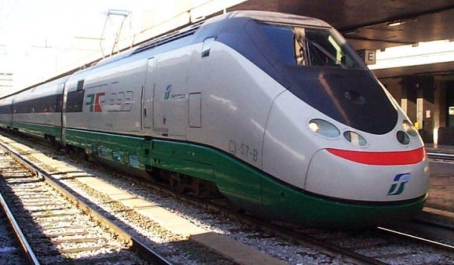 L'impegno della Regione per la fermata a Spoleto del Frecciabianca