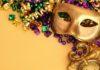 Norcia, a Carnevale protagonisti i ragazzini