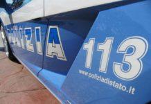 Strade al setaccio, aumentano i controlli della Polizia a Perugia