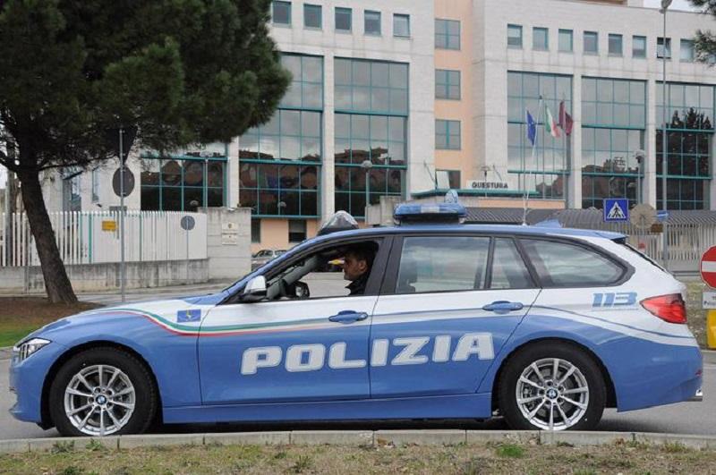 La Polizia di Perugia espelle 27 stranieri