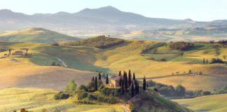 In calo la popolazione in Umbria