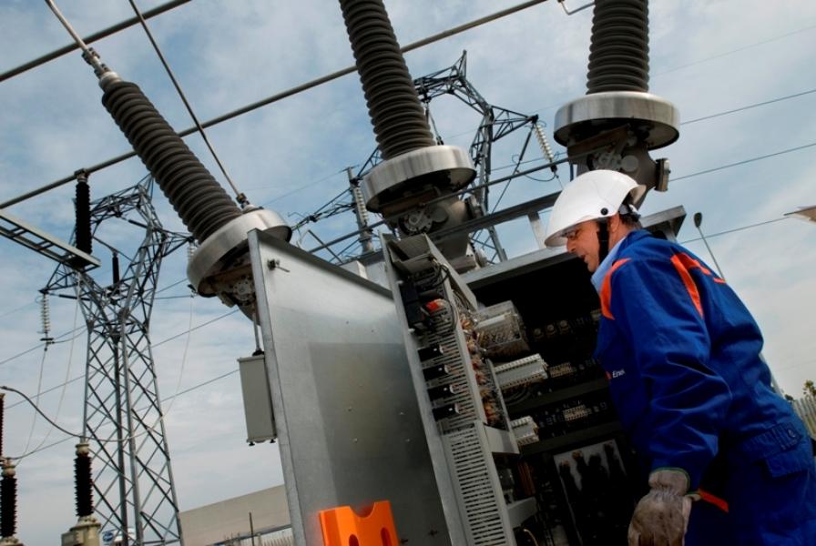 Enel Servizio Elettrico Nazionale La Voce Del Territorio Umbro