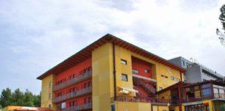 """Primo giorno di scuola al Residence """"Daniele Chianelli"""""""