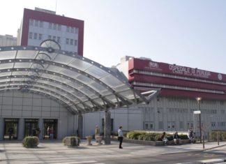 Perugia, all'ospedale arrivano le colombe di Pasqua solidali