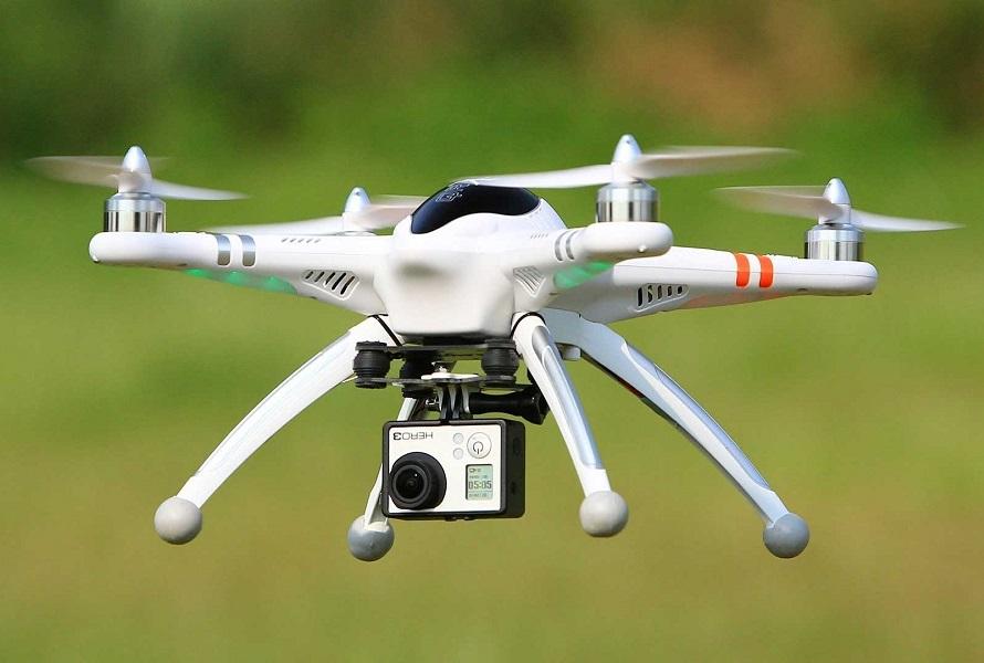 Ad Assisi arrivano i droni, tre giorni di eventi e corsi tecnici