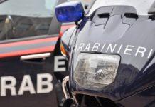 Gualdo Tadino, danneggiano giostre per bambini: denunciati