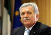 Giorgio Mencaroni riceve il nuovo Prefetto di Perugia
