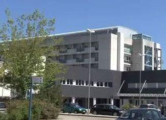 Donazione per l'ospedale di Città di Castello