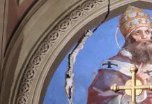 Salvo dopo il terremoto, in cammino sulle orme dei santi