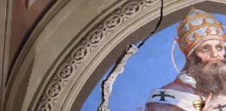 """Sindacati: """"Ci sia legalità nella ricostruzione"""""""