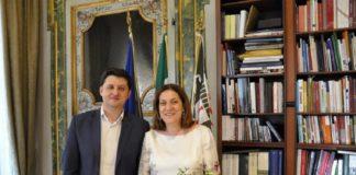 Morte del Prof.re Cesare Fiore, il cordoglio della Marini e Barberini