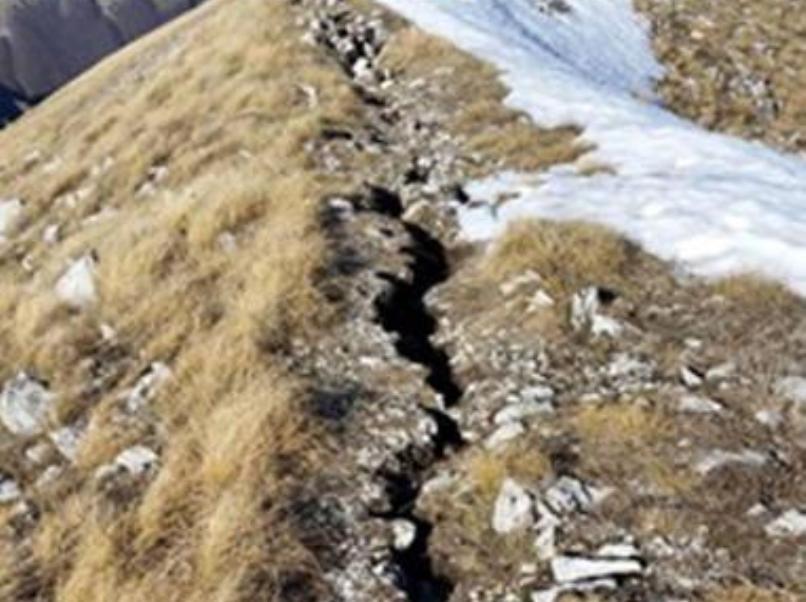 Documentario lungo la faglia del sisma, tra Amatrice e Visso