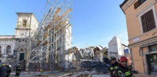 Un enigma storico sotto la Basilica di San Benedetto di Norcia
