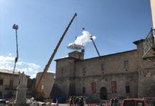 """""""Fortissimo"""" calo dei turisti dopo il terremoto"""