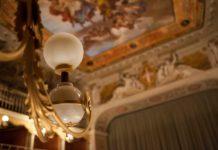 """Ascanio Celestini di scena al Teatro """"Ronconi"""" di Gubbio"""