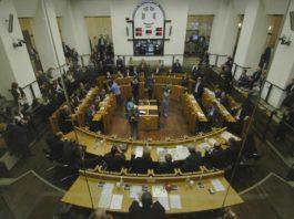 L'Assemblea Legislativa approva l'assestamento di bilancio