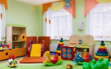 Topi nell'asilo di Terni: il Sindaco lo chiude