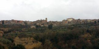 """A Città della Pieve torna la """"Notte Verde, Bianca e Rossa"""""""