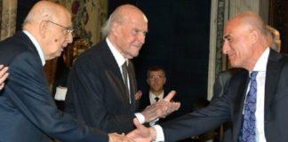 Premiato negli U.S.A. il prof. Brunangelo Falini