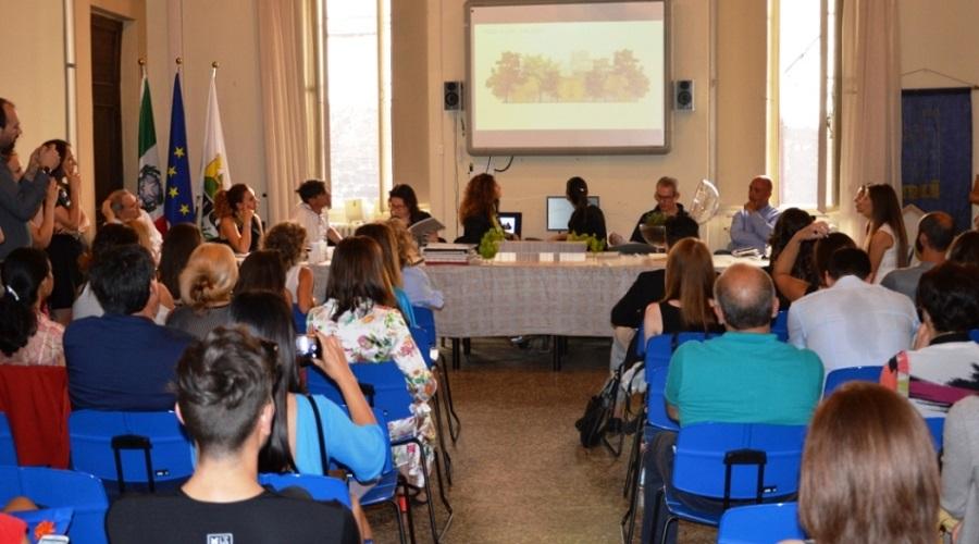 All 39 istituto italiano di design a perugia si discute la tesi progetto la voce del territorio umbro - Interior design perugia ...
