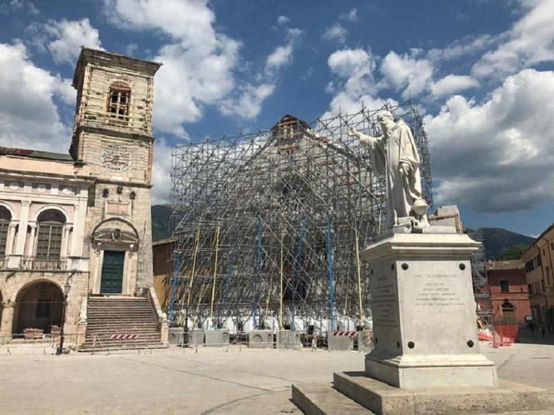 A Perugia la presentazione della 55^ edizione di