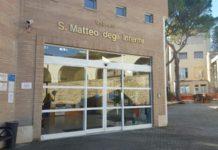 """Ospedale di Spoleto, Barberini: """"Avviato il percorso di riqualificazione"""""""