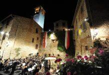 Corciano Festival 2018, al via il 54° agosto corcianese