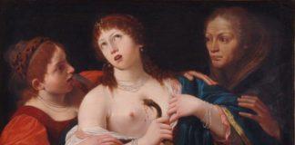 """""""Seduzione e Potere"""": a Retesole uno speciale sulla mostra di Vittorio Sgarbi"""