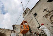 """Pasqua: """"Da subito il recupero della periferia di Castelluccio"""""""