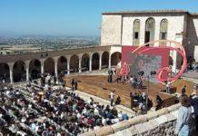Oltre 30 mila presenze al Cortile di Francesco