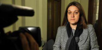 La Marini esprime il suo dolore per la morte di Alessandro Laureti