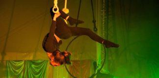 """Scuola di Circo Teatro """"Rataplan"""": aperte le iscrizioni"""