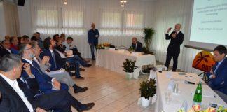 """""""Industria 4.0"""": ospite il viceministro Enrico Morando"""
