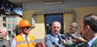 Fcu: al via i lavori sulla tratta Umbertide-Città di Castello