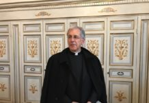 Monsignor Boccardo è il nuovo Presidente dei Vescovi umbri